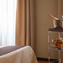 Отель Nuovo Nord Генуя удобства в номере фото 2
