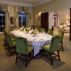 Отель The Grange Hotel Великобритания, Йорк - отзывы, цены и фото номеров - забронировать отель The Grange Hotel онлайн помещение для мероприятий фото 2