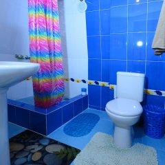Мини-Отель Ирена ванная