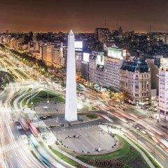 Panamericano Buenos Aires Hotel фото 8