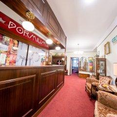 Отель Pension Dormium Австрия, Вена - отзывы, цены и фото номеров - забронировать отель Pension Dormium онлайн интерьер отеля фото 3