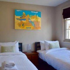 Апартаменты 2 Bedroom Central Maisonette Apartment комната для гостей фото 2