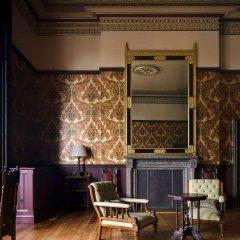 St. Pancras Renaissance Hotel London интерьер отеля