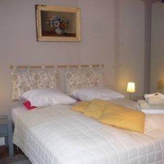 Отель B&B Choco Бельгия, Брюссель - отзывы, цены и фото номеров - забронировать отель B&B Choco онлайн комната для гостей фото 3