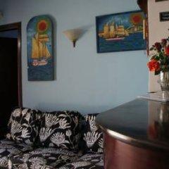 Отель Marabou Греция, Пефкохори - отзывы, цены и фото номеров - забронировать отель Marabou онлайн интерьер отеля