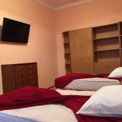 Гостиница Радуга в Нягани отзывы, цены и фото номеров - забронировать гостиницу Радуга онлайн Нягань комната для гостей фото 3