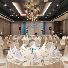 Отель Four Wings Бангкок помещение для мероприятий