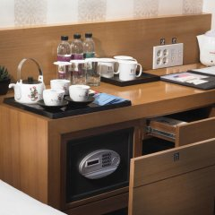 Отель PJ Myeongdong Южная Корея, Сеул - отзывы, цены и фото номеров - забронировать отель PJ Myeongdong онлайн удобства в номере фото 2