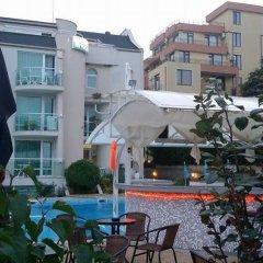 Отель Africana Болгария, Свети Влас - отзывы, цены и фото номеров - забронировать отель Africana онлайн фото 5