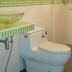 Отель Unique Paradise Resort ванная