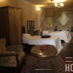 Amor Cave House Турция, Ургуп - отзывы, цены и фото номеров - забронировать отель Amor Cave House онлайн комната для гостей фото 5
