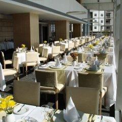 Отель Vip Executive Azores Понта-Делгада питание