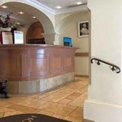 Отель Hôtel La Pérouse Франция, Ницца - 2 отзыва об отеле, цены и фото номеров - забронировать отель Hôtel La Pérouse онлайн интерьер отеля фото 2