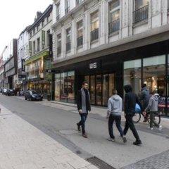 Отель easyHotel Brussels City Centre Бельгия, Брюссель - отзывы, цены и фото номеров - забронировать отель easyHotel Brussels City Centre онлайн фото 11