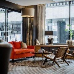 Отель F6 Финляндия, Хельсинки - отзывы, цены и фото номеров - забронировать отель F6 онлайн интерьер отеля фото 3