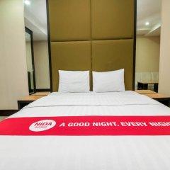 Отель Nida Rooms Bangrak 12 Bossa Бангкок комната для гостей фото 4