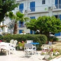 Отель Marmarinos Греция, Эгина - отзывы, цены и фото номеров - забронировать отель Marmarinos онлайн помещение для мероприятий фото 2