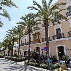 Отель Mirador de Dalt Vila Испания, Ивиса - отзывы, цены и фото номеров - забронировать отель Mirador de Dalt Vila онлайн фото 2