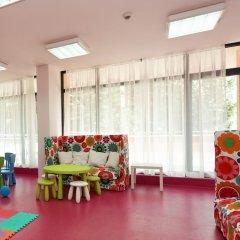 Astera Hotel & Spa - All Inclusive детские мероприятия фото 2