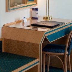Отель Best Western Royal Centre Брюссель удобства в номере