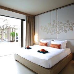 Отель Proud Phuket 4* Стандартный номер с различными типами кроватей