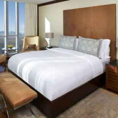 Отель The Ritz-Carlton, Almaty Алматы комната для гостей фото 3