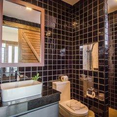 Отель Casa Bella Phuket Таиланд, Бухта Чалонг - отзывы, цены и фото номеров - забронировать отель Casa Bella Phuket онлайн ванная