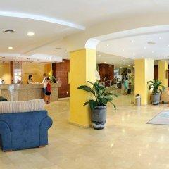 Отель Roc Flamingo интерьер отеля фото 2