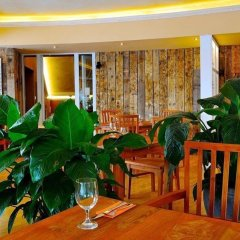 Отель Villa St. Tropez Прага интерьер отеля фото 3
