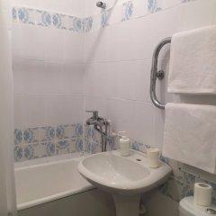 Апартаменты Apartment Hanaka on 9ya Parkovaya ванная