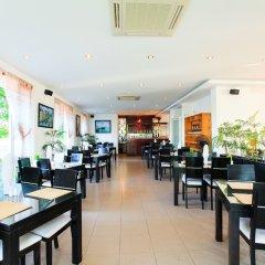 Paragon Villa Hotel Nha Trang питание фото 2