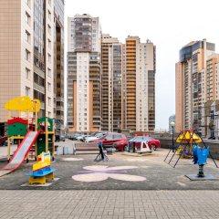 Апартаменты RentHouse Apartment Primorsky Санкт-Петербург детские мероприятия