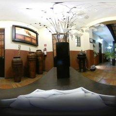 Отель Posada Hotel Punto Guadalajara Мексика, Гвадалахара - отзывы, цены и фото номеров - забронировать отель Posada Hotel Punto Guadalajara онлайн развлечения
