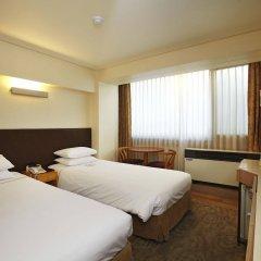 Отель Savoy Hotel Южная Корея, Сеул - отзывы, цены и фото номеров - забронировать отель Savoy Hotel онлайн комната для гостей фото 3