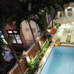 Отель Full House Homestay Hoi An Вьетнам, Хойан - отзывы, цены и фото номеров - забронировать отель Full House Homestay Hoi An онлайн бассейн