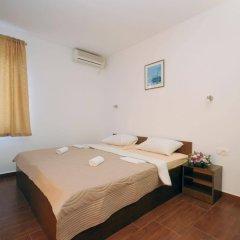 Отель TATJANA Будва комната для гостей фото 5