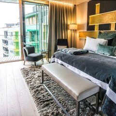 Отель The Thief Норвегия, Осло - отзывы, цены и фото номеров - забронировать отель The Thief онлайн фото 3