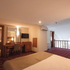 Отель Amara Prestige - All Inclusive 4* Стандартный номер с различными типами кроватей фото 2