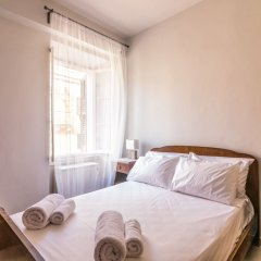 Отель Mitropolis Old Town Apartment Греция, Корфу - отзывы, цены и фото номеров - забронировать отель Mitropolis Old Town Apartment онлайн комната для гостей фото 2