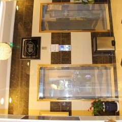 Naif view Hotel By Gemstones развлечения
