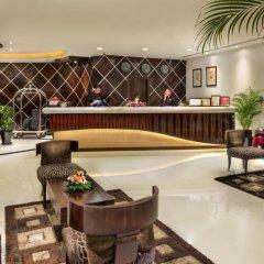 Savoy Suites Hotel Apartments спа
