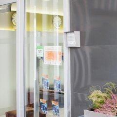 Отель Aparthotel BCN Montjuic удобства в номере