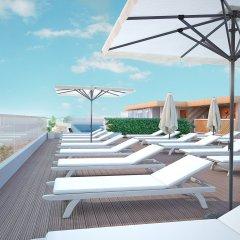 Grifid Encanto Beach Hotel пляж фото 2