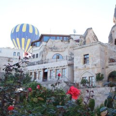 Nostalji Cave Suit Hotel Турция, Гёреме - 1 отзыв об отеле, цены и фото номеров - забронировать отель Nostalji Cave Suit Hotel онлайн