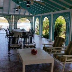 Отель Edgewater Villa Ямайка, Очо-Риос - отзывы, цены и фото номеров - забронировать отель Edgewater Villa онлайн фото 7