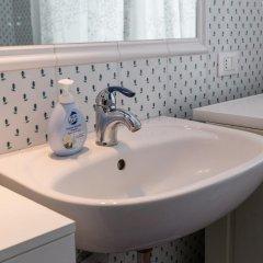 Отель Patrian ванная