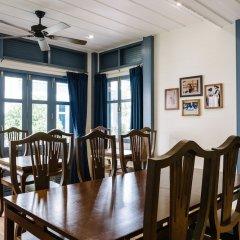 Отель Baan Vajra Бангкок питание фото 3