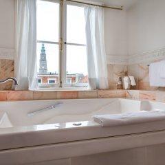 Hotel Schimmelpenninck Huys ванная