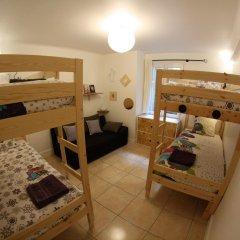 Отель Five Bedrooms Seaview House, Old Town Франция, Ницца - отзывы, цены и фото номеров - забронировать отель Five Bedrooms Seaview House, Old Town онлайн комната для гостей фото 5