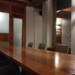 Отель Albergo Delle Alpi Беллуно помещение для мероприятий фото 2
